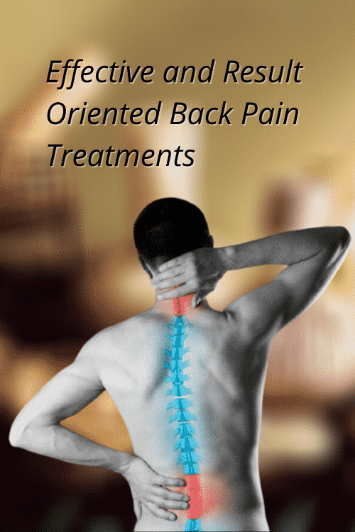 Best Ayurveda Treatment for Back Pain in Kerala
