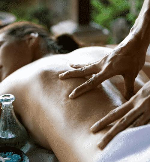 Ayurvedic Treatment In Kerala for Bcck Pain