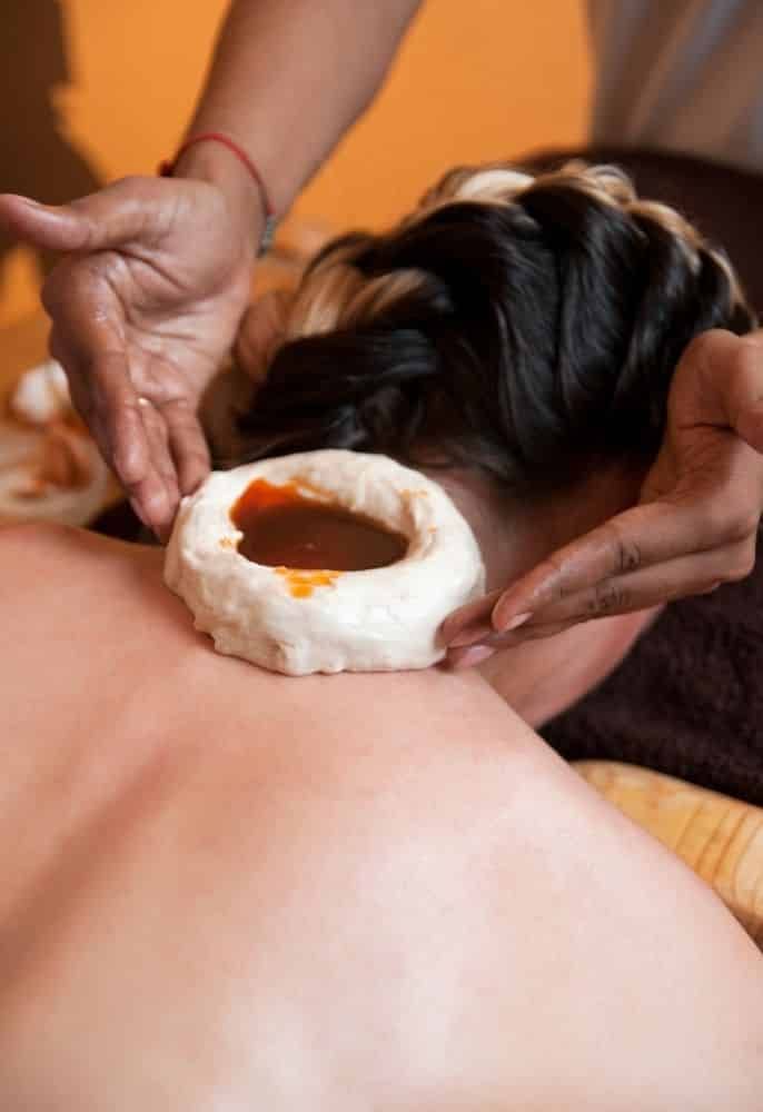 Ayurvedic Treatment For Neck Pain In Kerala