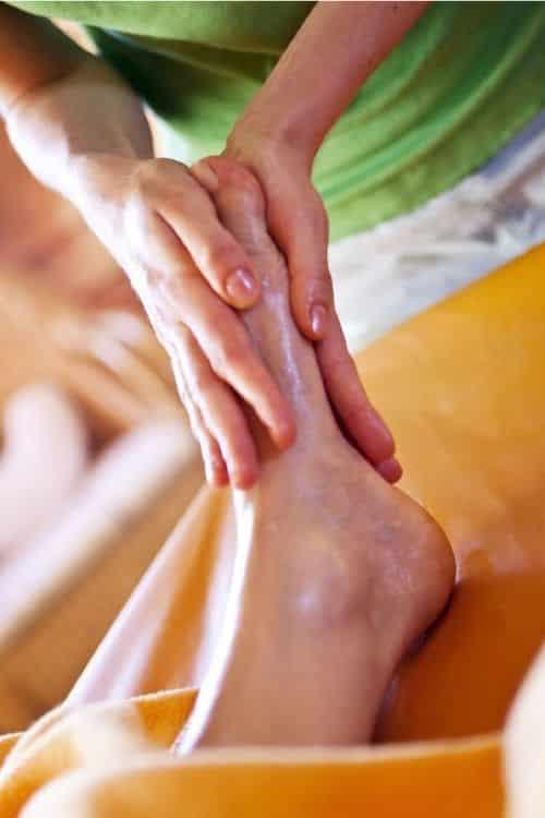 Ayurvedic Treatment for Arthritis In Kerala