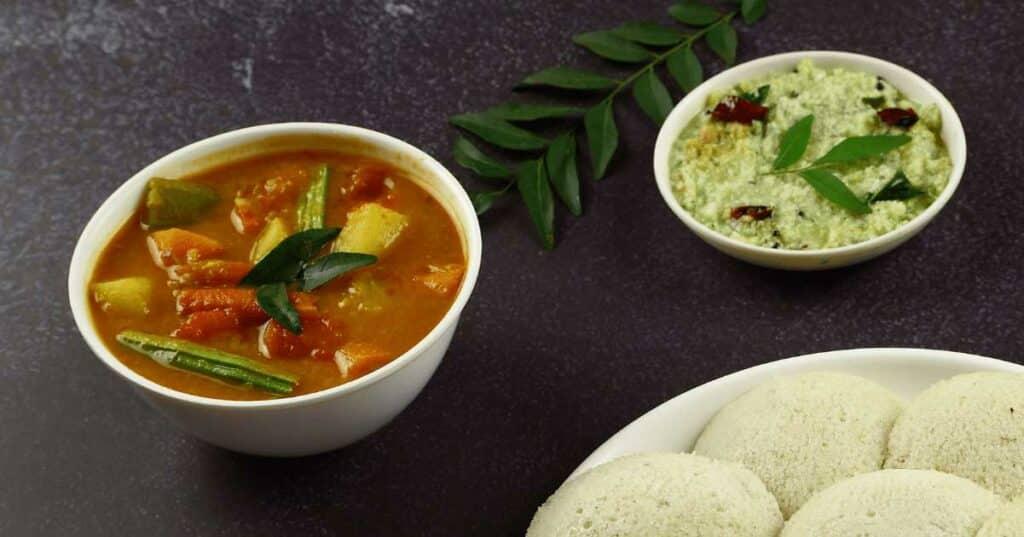 Kerala diabetic diet