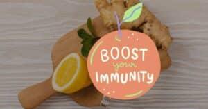 Boost immunity through Ayurveda